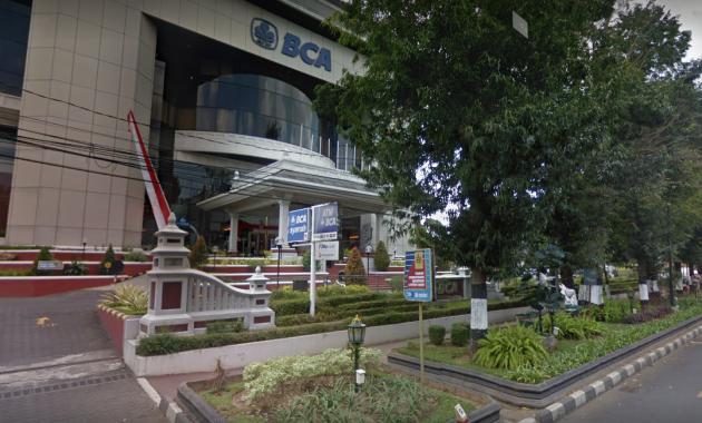 Jam Buka Bank Bca Kcu Yogyakarta